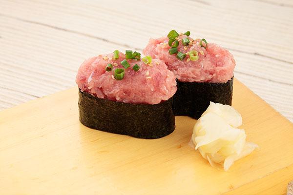 ネギトロ寿司<2貫>