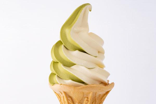 ソフトクリーム ミックス